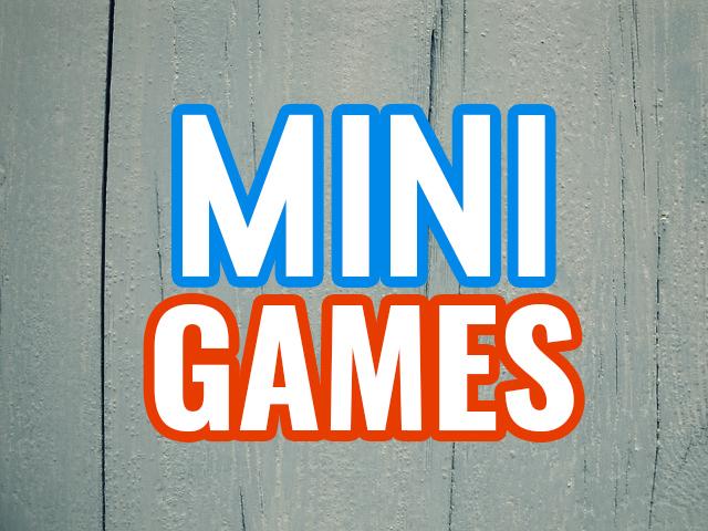 mini browsergames