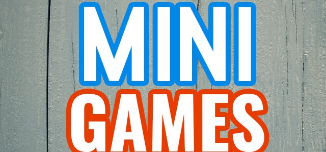 Online Mini-Games | Browsergames