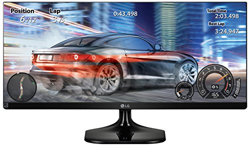 Gaming Monitor vergleich 2020
